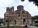 Болгарская церковь 11 века