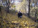 Позняя осень