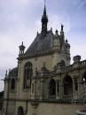 дворец Шантильи, Франция