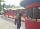 Буддийская часть Индии