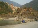Гималаи и Ганг