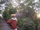 Ашрам Битлз, это местный Садху-он рассказывал удивительные истории про ашрам Битлз