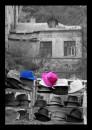 об андреевском спуске, шляпах, старости и контрасте