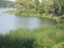 Миг у озера...