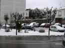 Не все португальцы умеют ездить зимой.Нет условий учиться!)))
