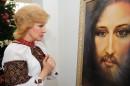 Христина СТЕБЕЛЬСЬКА: слава Богу за все!