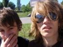 My dryzzzi! Sandrik & 4eXoB!!!