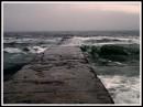 Черное море. Одесса.