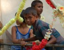 Люди... Очень нравятся люди Шри Ланки.