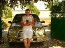 Я и моя любимая машина!
