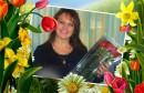 Люблю когда дарят цветочки!!!