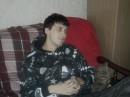 Мой старший братишка))