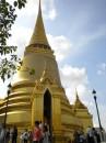 Бангкок (Королевский Дворец)