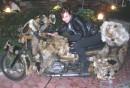 коллекция осень-зима) пасыба Фырке в создании образа) нэт у ные фрагоф боше...)))