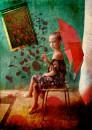 umbrella, модель Даша Филанович, 9 лет, фотограф Екатерина Басанец  http://www.babyphotostar.com.ua/vote.php