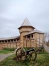 Гетьманська столиця