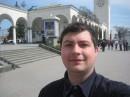 Я в Симферополе