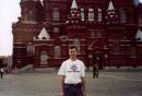 ...снова в Москве...