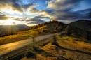 Синевирский перевал