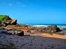 Южная Африка. Индийский океан.