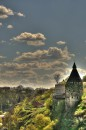 Камянец-Подольский, 20 апреля 2009, HDRi