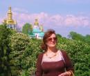 Печерская Лавра. 09.05.2010