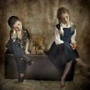 любовь-штука серъезная! фотограф Екатерина Басанец http://www.babyphotostar.com.ua