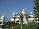 Почаевская Свято-Успенская Лавра Кременецко-Почаевского заповедника