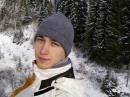 Славское, декабрь 2009