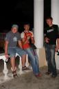 О а это я со Скорой и Каётом! Все остальные фоты с наших похождений непропущены цензурой... ))