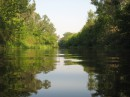 На реке Орель