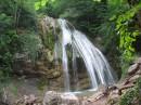 Водопад Джур-Джур (Крым)