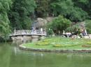 Дендропарк Софиевка был основан в 1796 году,в этом парке собраны представители природной и культурной флоры Украины