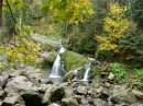 Водоспад назва Камянка