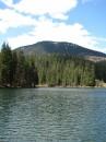 Озеро Синевір май 2010