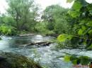Вихід гранітних порід, перетинаючи Південний Буг, створює річкові пороги. Їх далекочутний звуковий ефект та незвична для Поділля стрімкість вод вже давно приваблює мандрівників.