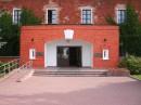 Музей в крепости