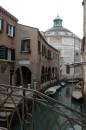 Венеция. В дымке
