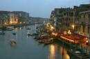 Венеция. Огни города