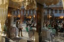 Каорле и Венеция. Кафе, фонари, люди