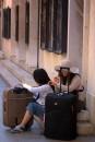 Италия. На чемоданах