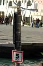 Венеция. Знак