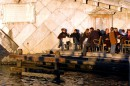 Венеция. У воды