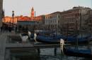 Венеция. Утро