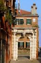 Венеция.  Солнечный день