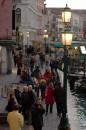 Венеция. Набережная