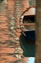 Венеция. Лодка