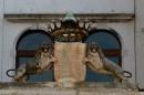 Венеция. Львы