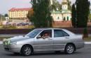 Водитель молодоженов)))))