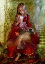 Герда...  (фотограф Екатерина Басанец студия Finegold продакшн) заказ фотосессии по тел. 050 46 310 46